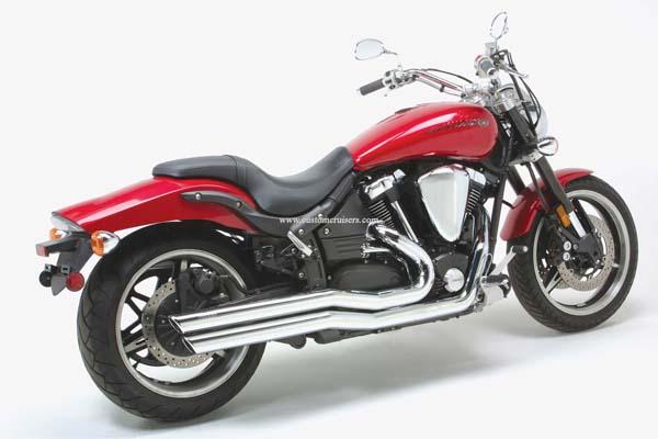 Yamaha Warrior  Horsepower