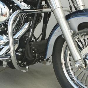 Harley-Davidson FXR highway bars crashbars frame items