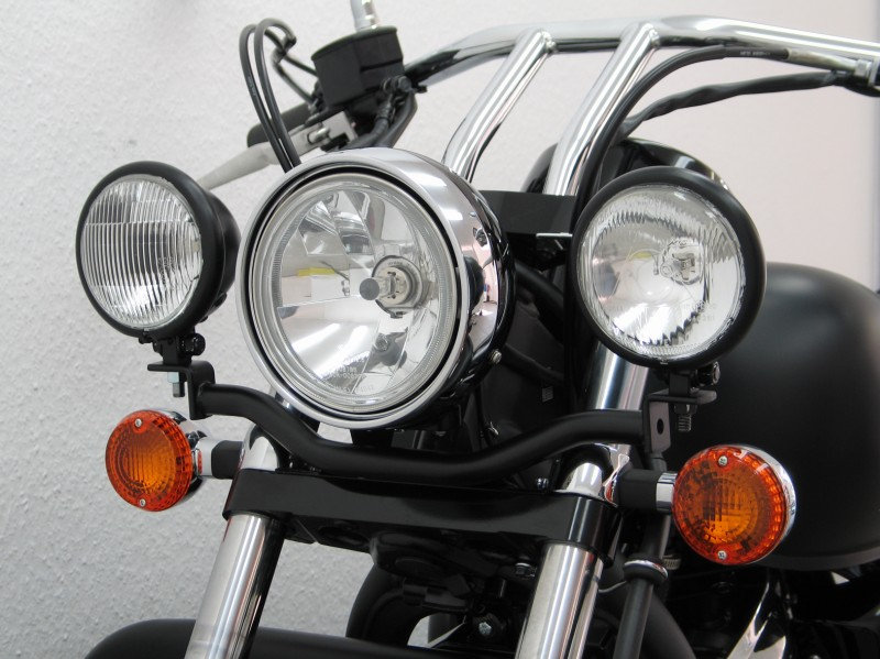 Aftermarket motorcycle light bars aloadofball Gallery