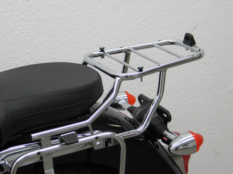 Triumph America Speedmaster Luggage Carrier For Givi