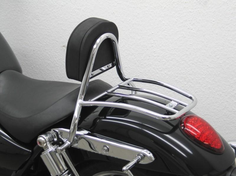 Suzuki Sdriver Backrest