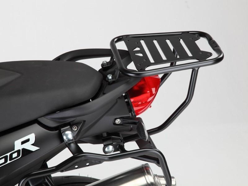 bmw f800r top case mounting brackets for flex cases black. Black Bedroom Furniture Sets. Home Design Ideas