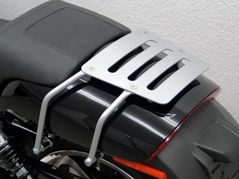 Harley Davidson Vrscf V Rod Muscle Sissybars Backrest Amp Racks