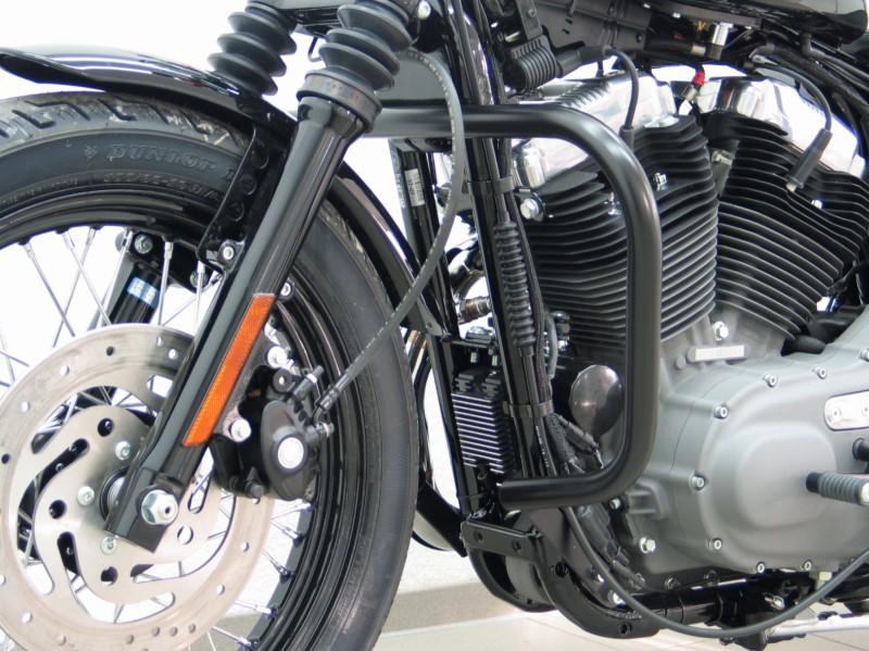 Crash Bars Ducati Scrambler