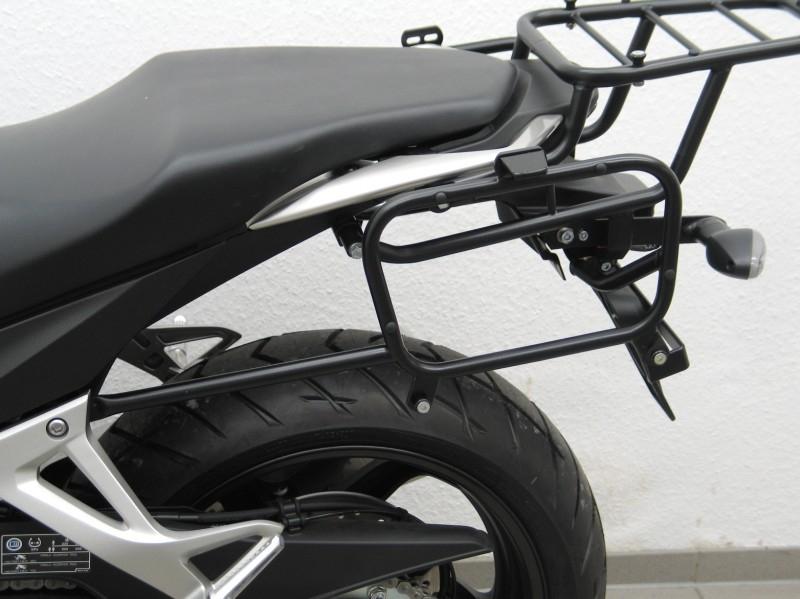 Honda Crossrunner Side Case Mounting Brackets For Givi