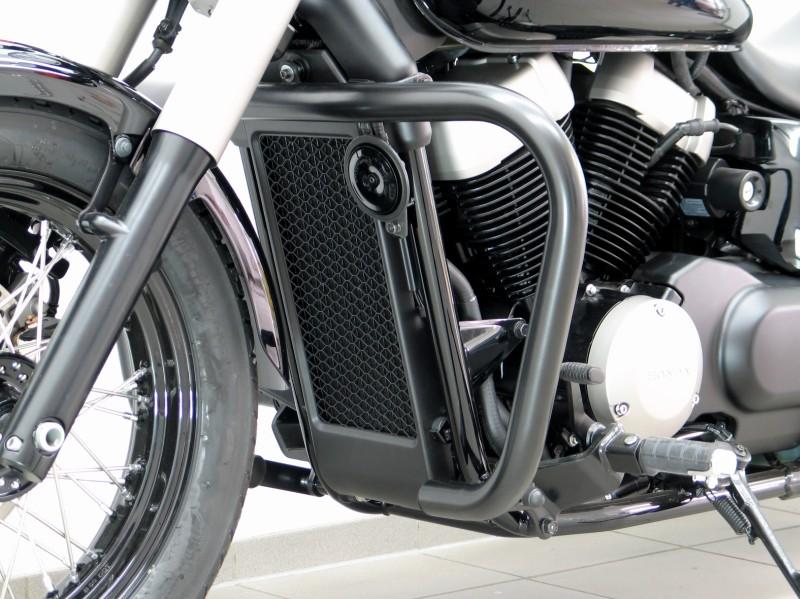 custom cruisers motorcycle accessories highway bars honda