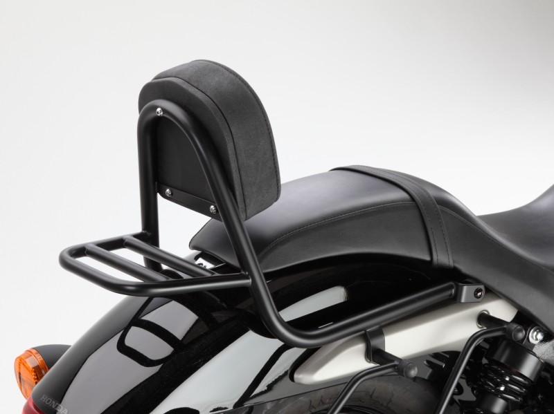 2015 Honda Shadow Phantom >> Honda VT750 C2 Shadow Spirit C2B Black Spirit Phantom Sissy Bars & Racks
