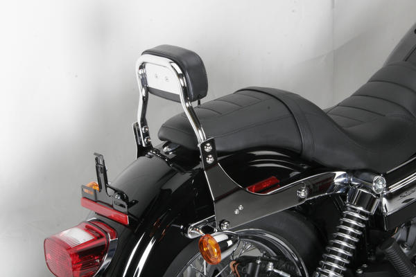 Custom Made Seat For Yamaha Raider