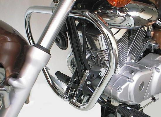 Suzuki Chighway Bars