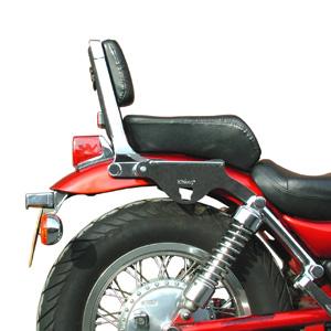 Suzuki Motorcycle Saddlebags Klicbag Quick Release