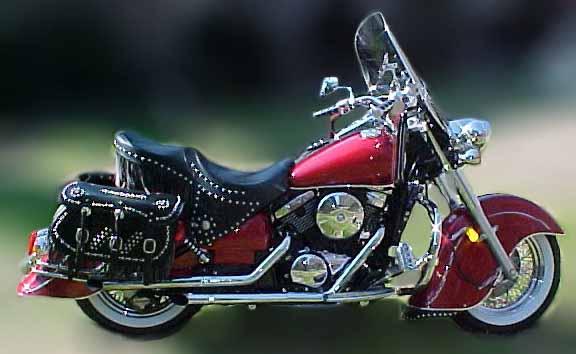 Kawasaki Drifter  For Sale Uk