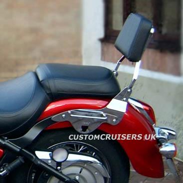 hac sissy bar vn900 custom vn900classic. Black Bedroom Furniture Sets. Home Design Ideas