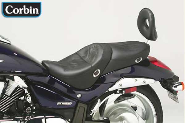 Suzuki M1800r2 Vzr1800r2 Seat M109r2 Front Saddle Corbin