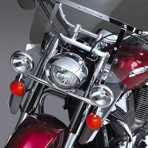 Suzuki Motorcycle Windshield Lowers