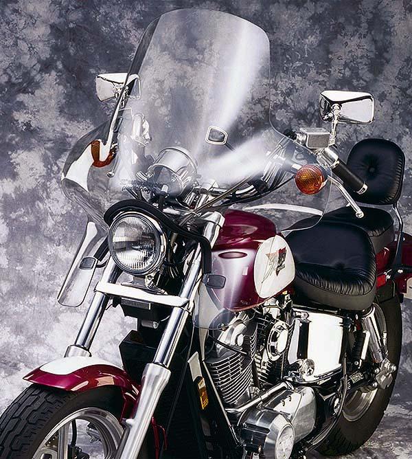 Plexifairing 3 Honda CB750 Nighthawk 1991-03