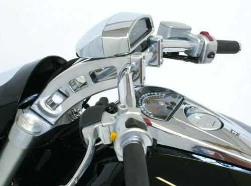 Suzuki M1800r Vzr1800r M109r Pull Back Handlebar Risers