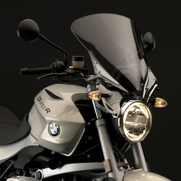 BMW R1200R '07 And Later VStream® Windshield For USA Models