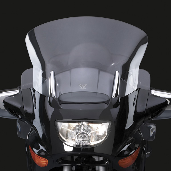 BMW K1200LT Windshields From ZTechnik UK