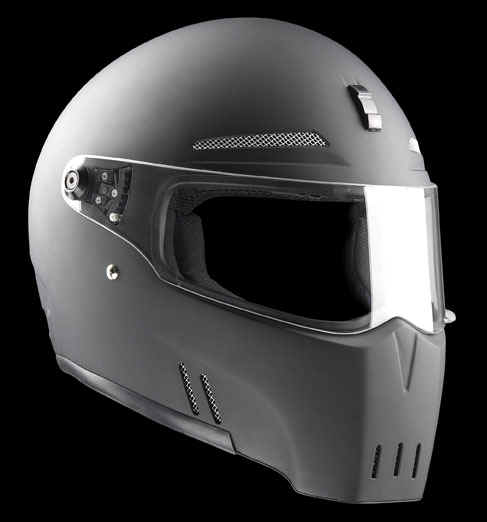 Bandit Alien 2 Motorcycle Helmet Uk Legal Uk And Europe