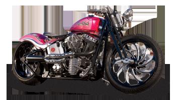 Custom Indian Motorcycle For Sale >> Harley-Davidson Billet Wheel 18 X 4.25 FORGED TORQUE ...