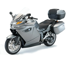 BMW Motorcycle Accessories From Custom Cruisers UK Inc Ztechnik