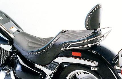 suzuki intruder 1500 corbin dual touring saddle. Black Bedroom Furniture Sets. Home Design Ideas