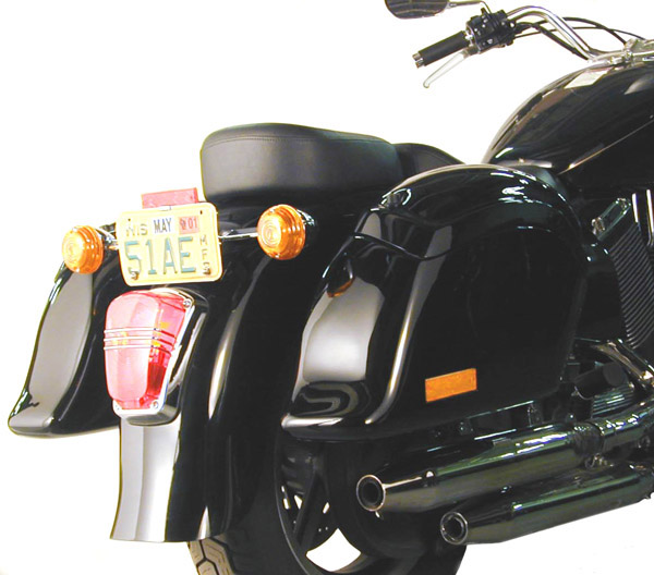 victory v92c motorcycle cruiseliner hard boxes panniers
