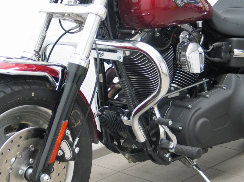 Highway Bars For Harley Davidson Softail