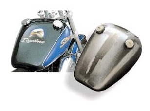 Gas Tank For  Yamaha Virago