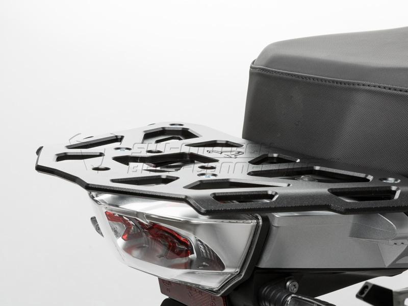 bmw r1200gs lowering kit alu rack lower suspension setting kit sw motech. Black Bedroom Furniture Sets. Home Design Ideas