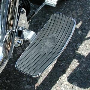 Heel Toe Shifter Yamaha V Star