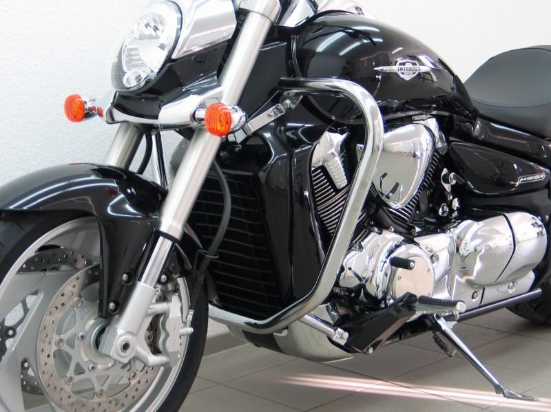 Motorcycle Windshields Suzuki M