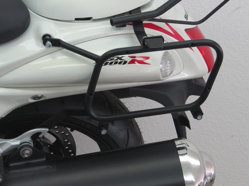 Suzuki Motorcycle Accessories Uk