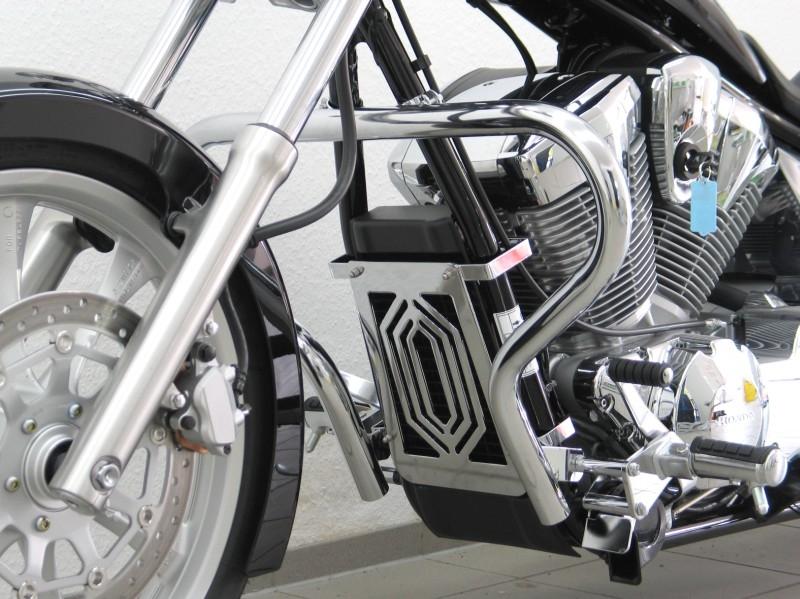 Honda Vt1300cx Fury Protection Guard