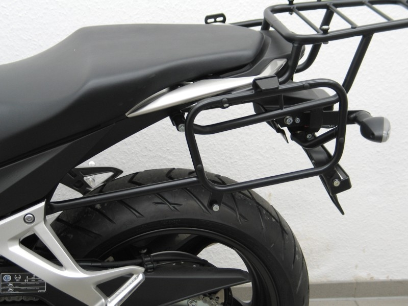 Honda NC700 X Side Case Holder for Givi Luggage Kappa ...