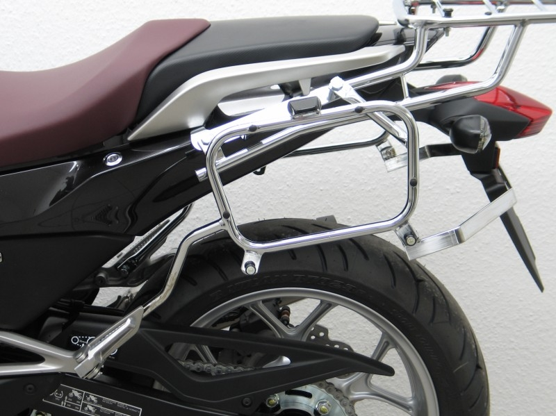 Honda Integra Side Case Holder For Givi Box Kappa Monkey