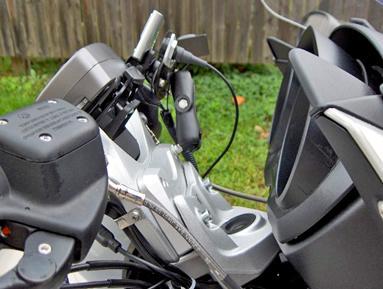 Bmw K1300gt Accessories