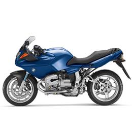BMW Motorcycle accessories from Custom Cruisers UK inc Ztechnik