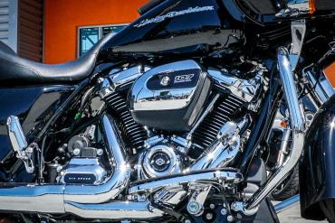 Custom Cruisers Motorcycle Accessories Harley Davidson
