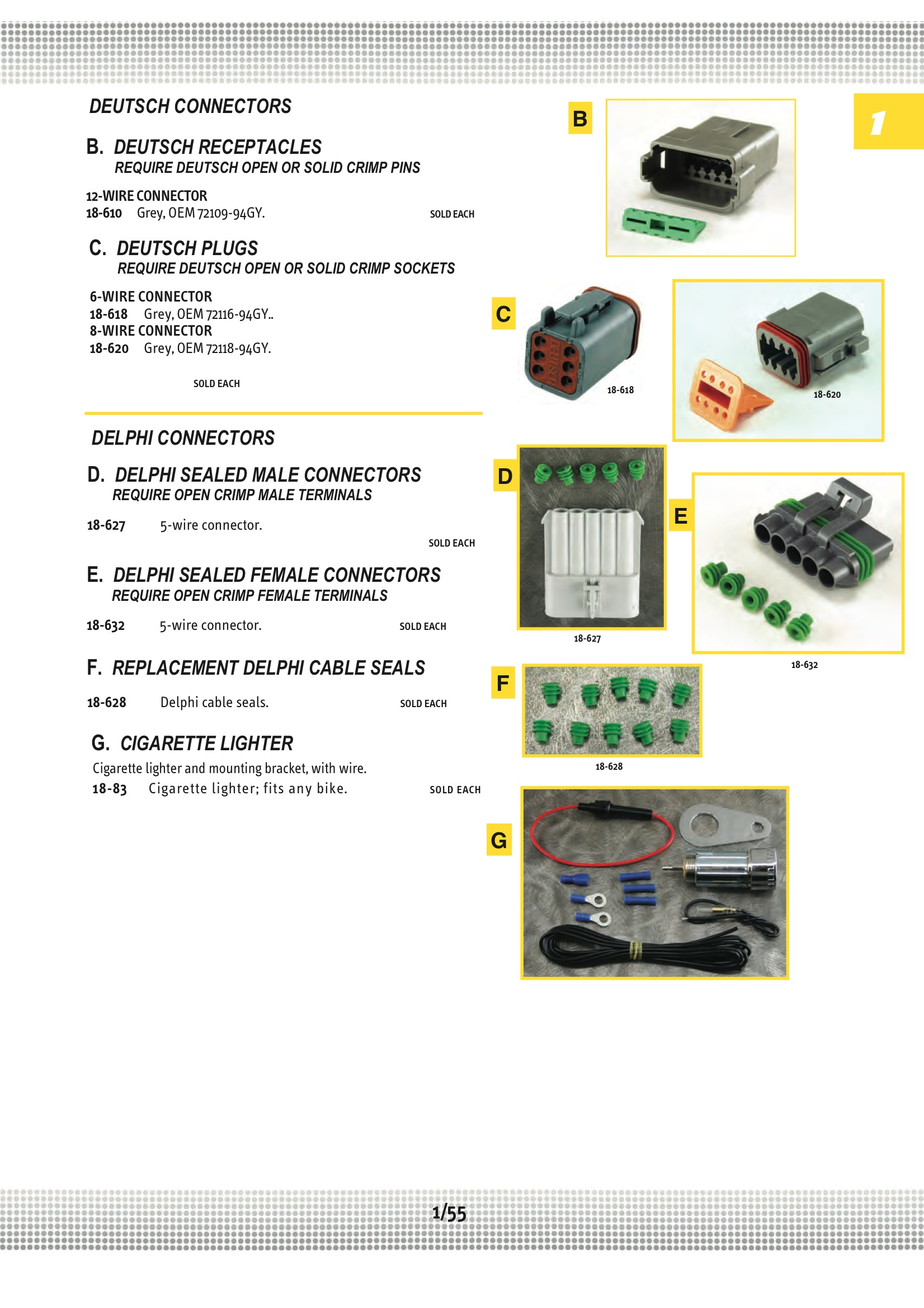Electrical Batteries, Wiring, Lights, Starter Motors on ultima harness 18 530, ultima motor wiring diagram, ultima electronic wiring system,