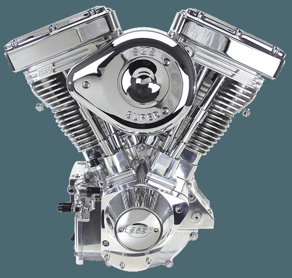 Moteur Harley Davidson Shovelhead