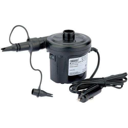 Electric Car Pump