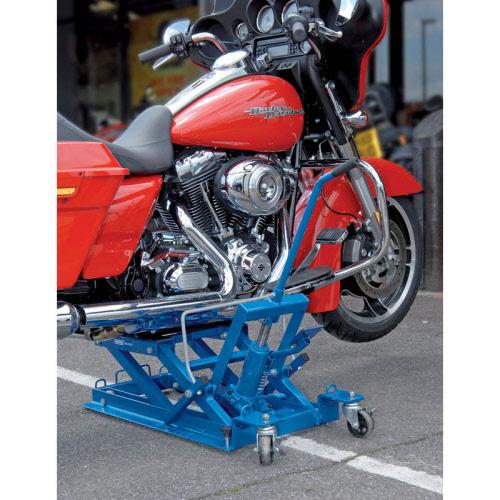 Custom Cruisers Motorcycle Accessories Bike Lifts motorcycle