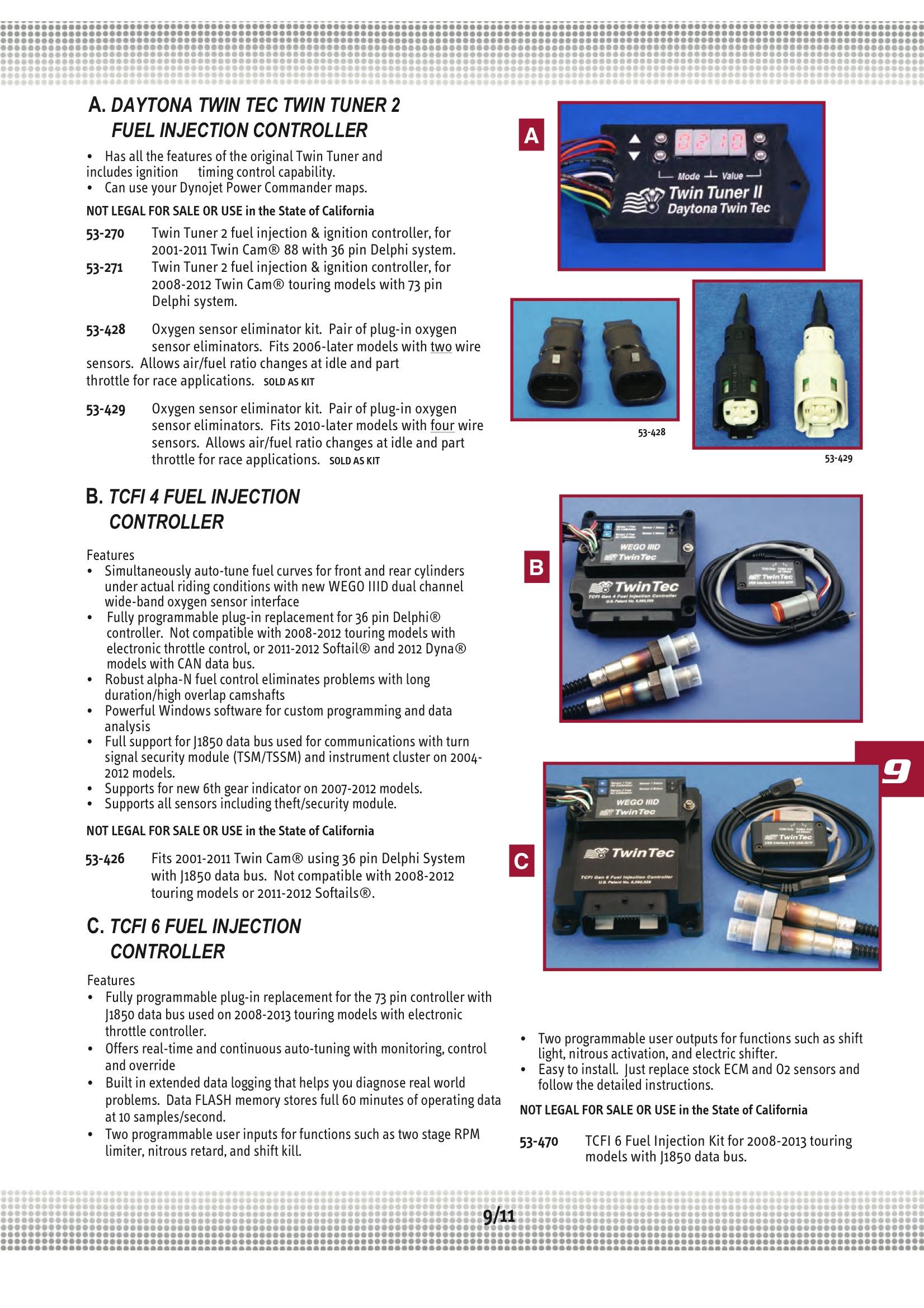 Ignition Coils Distributors Plug Wires Bus Wiring Diagram Honda Cg 125 2006 Cbr1000rr