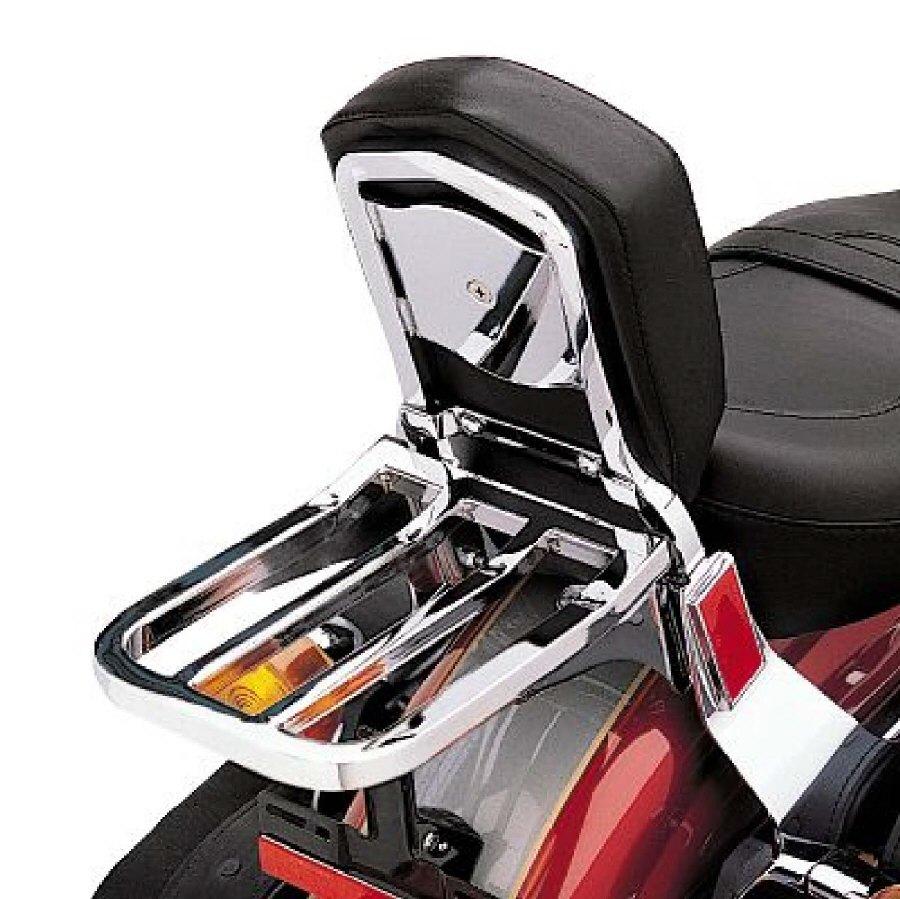Custom Cruisers Motorcycle Accessories Sissy Bars Harley