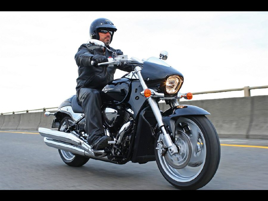 Suzuki M1500 Intruder M90 Boulevard Accessories