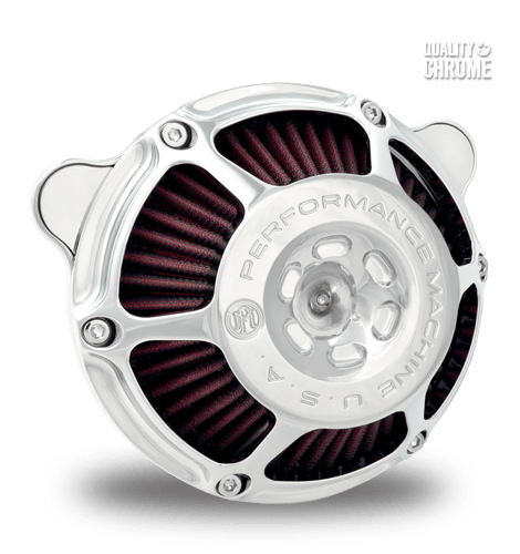 performance machine max hp air cleaner
