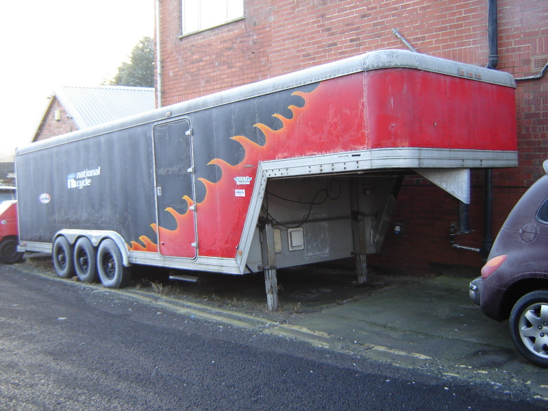 American Pickup Trucks and Gooseneck trailers fith wheel ...