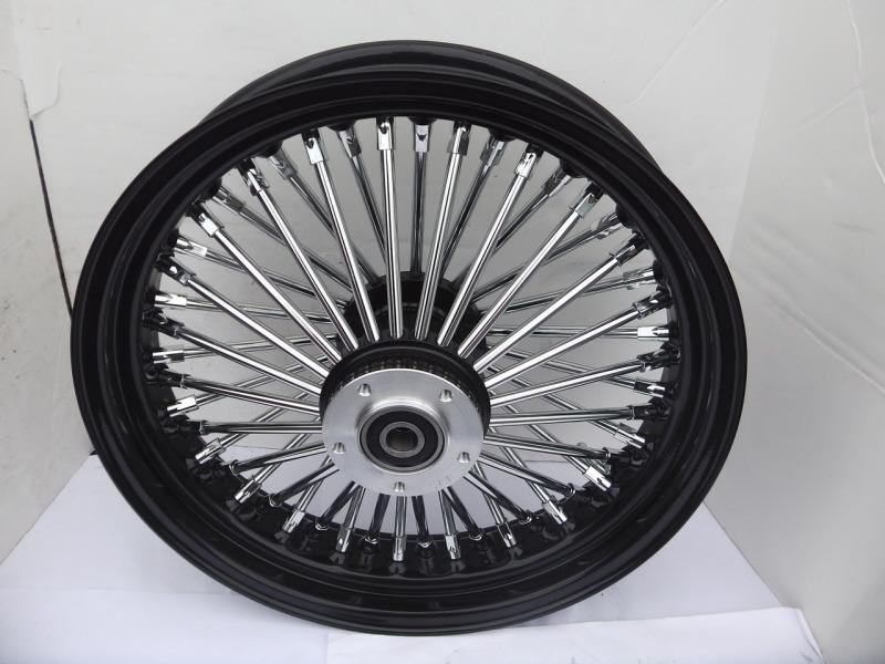 Harley Davidson 16x3 5 Quot Ultima King Spoke Fat Spoke Rear