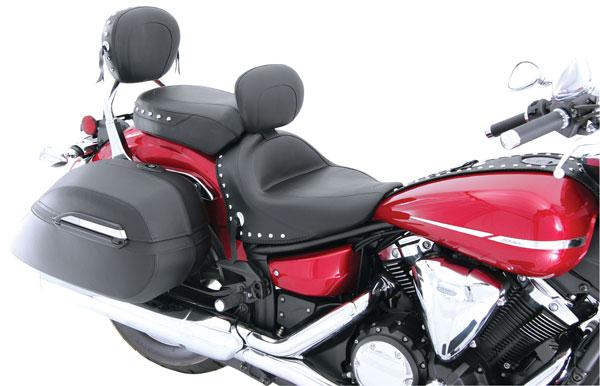 Yamaha Studded Seat